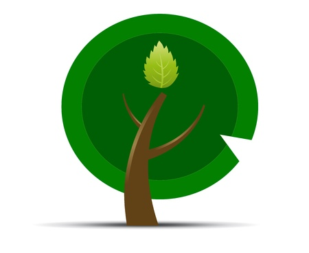 Ecology icon photo