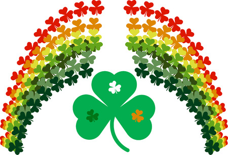 goodluck: Saint Patrick day, Illustration