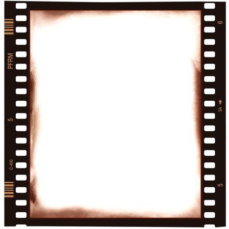 Retro film.