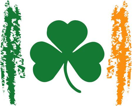 st patricks day: St Patricks day. Illustration