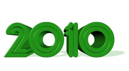 newyear:  future year 2010.