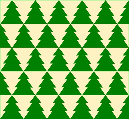 Christmas Pattern. Stock Vector - 5601418