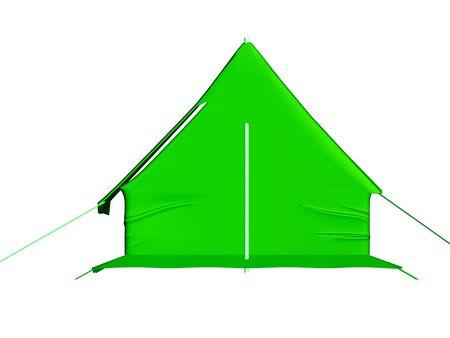 tramping: Equipo de camping.
