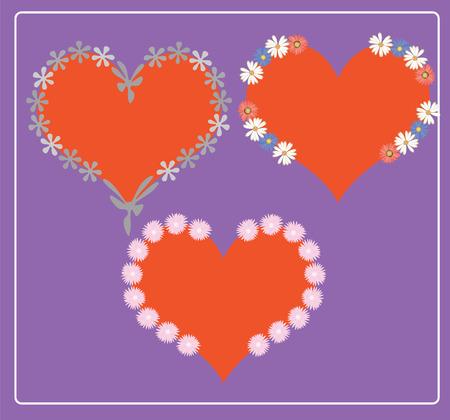 happy: Happy love Illustration