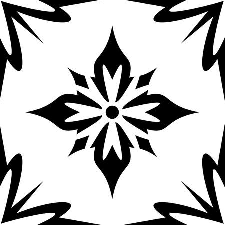 glassed: Vector decorative design elements