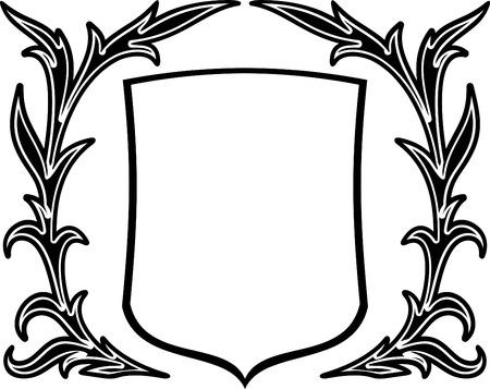 Vector Shield Vector