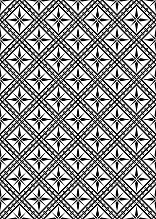 Seamless vector pattern Vector