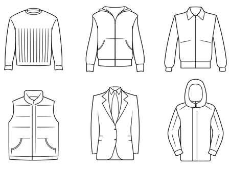 pullover: Herren Kleidung
