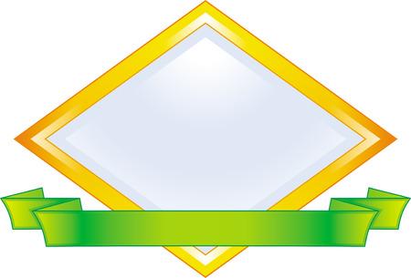 Vector emblem Stock Vector - 4971781