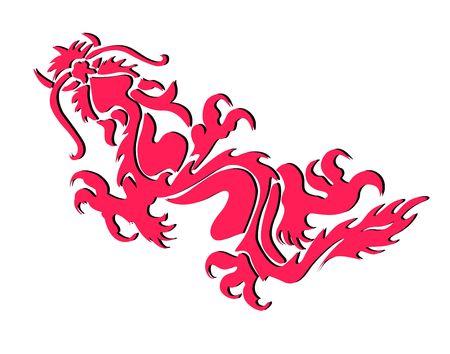 dreadful: Dragon