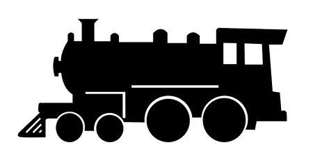 Train photo