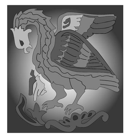 nobel: Eagle