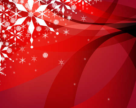 room for text: Gorgeous Christmas background with room for text