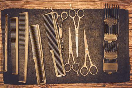 barbero: Accesorios de peluquería en peluquería
