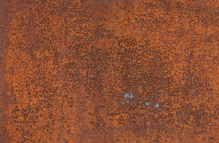 High Resolution Metallic Rusty Textured Wall Background