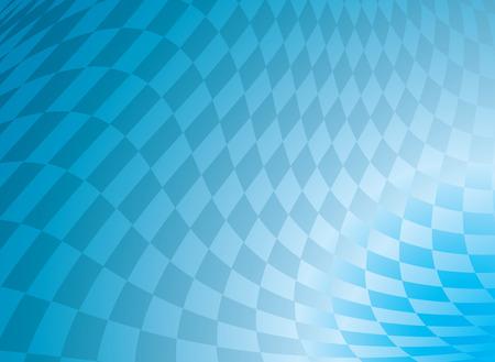 would: disegno astratto blu a scacchi in un flagdesign che renderebbe un sfondo ideale