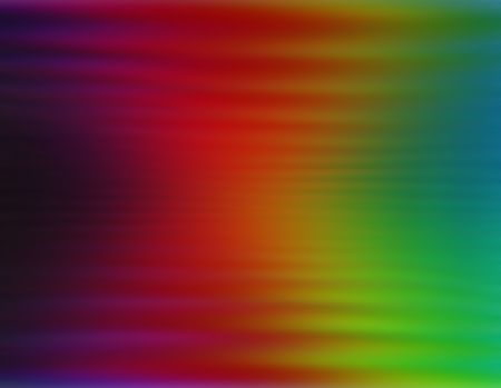 ripple effect: rainbow background with a ocean ripple effect and plenty of copy space