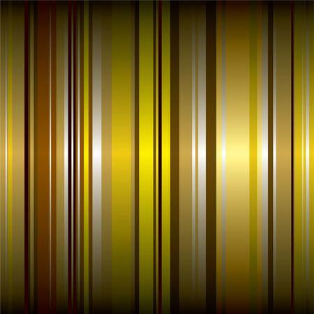 lineas verticales: franja de oro de dise�o con l�neas verticales como un ideal de fondo