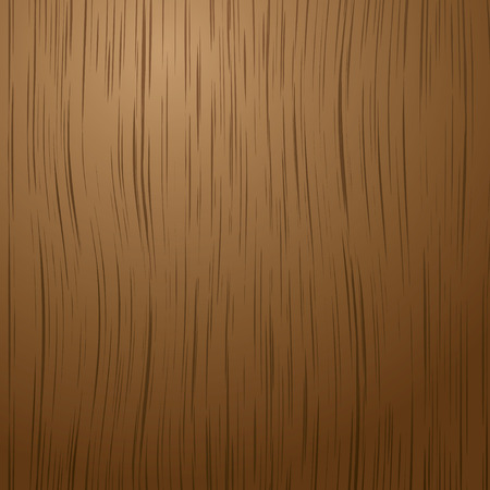 Dark wood panel ideal as a background image Vector