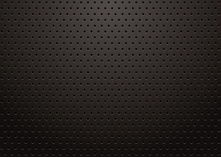 polished: negro rejilla met�lica perforada con orificios resumen de antecedentes