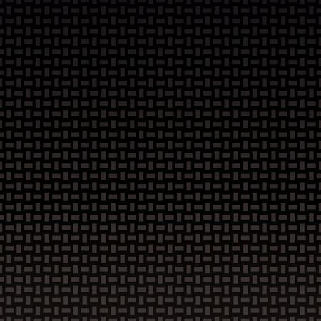 cf: sfondo in fibra di carbonio con croce tessitura pattern e mattonelle senza giunte di ripetizione Vettoriali