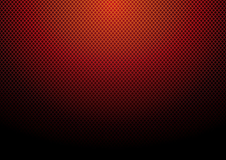 red diamond: Abstract diamond material background with bright red glow