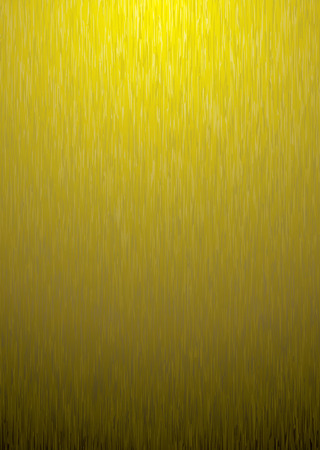 Brushed gold metal background with grain effect ideal desktop picture Stock Vector - 6312944