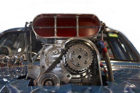 supercharger: Car Supercharger