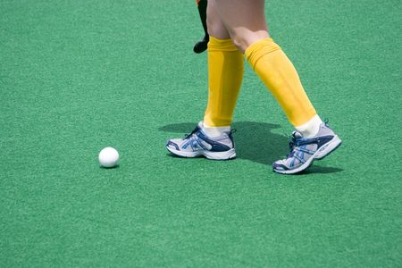 Hockey Legs photo
