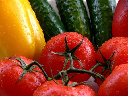 potherb: Vegetables