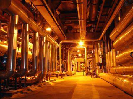 pipelines Stock Photo - 281120