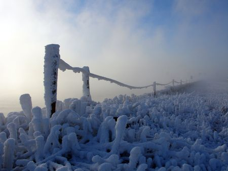 wintertime Stock Photo - 305696