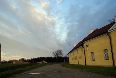 landscape Stock Photo - 1405030