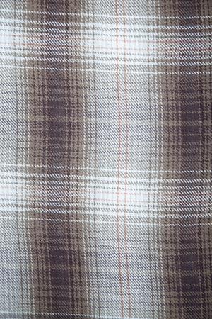 flannel: Textured frieze.