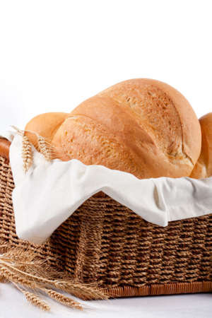 bread composition  Stock Photo - 7223066