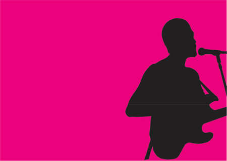 musician-silhouettes