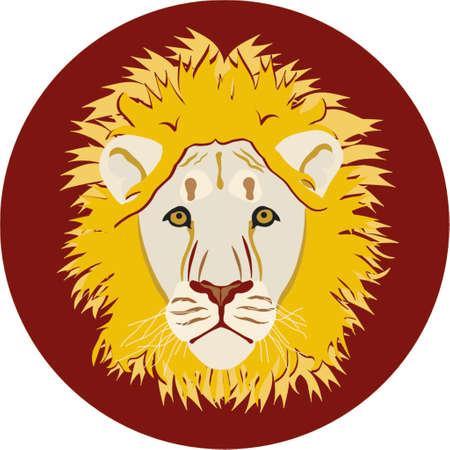lion Stock Vector - 951521