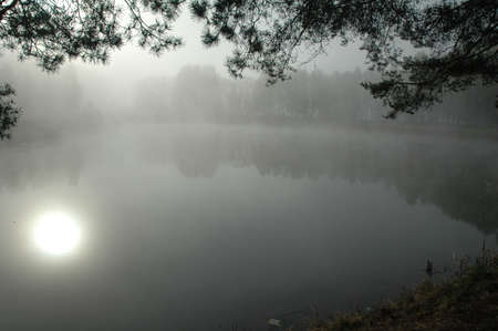 bewitched: The bewitched lake