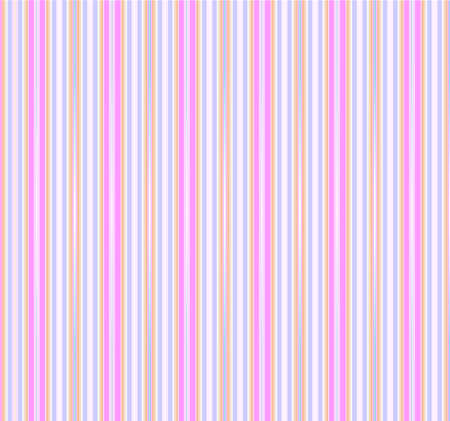 Pink retro  stripes  background (vector) Stock Vector - 4184037