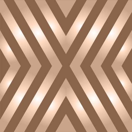 rallas: Resumen cruzando el fondo seccionado (vector)