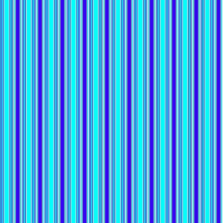 Retro  stripes blue background (vector) Vector