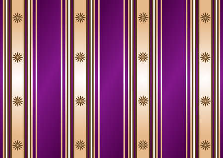 lilas: Striped  background in  lilas and pink-brown tones
