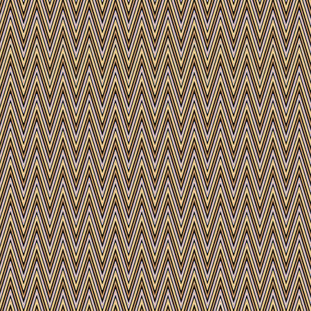Brown-pink-blue striped background. Tweed