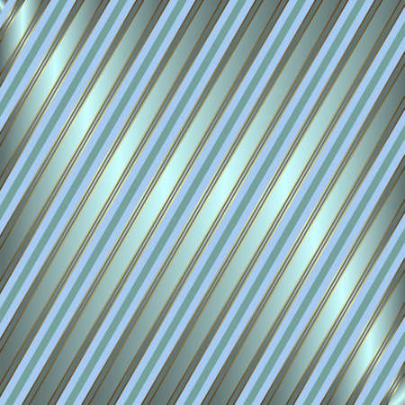 silvery: Diagonal blue and silvery striped background