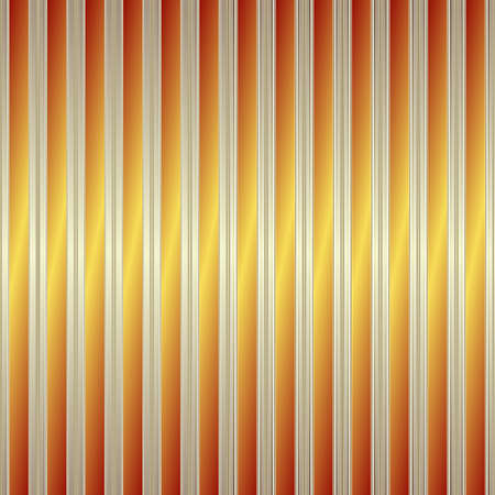Bronze elegance striped background (vector) Vector