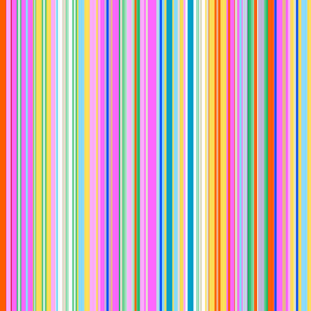 Seamless striped pattern Stock Vector - 4693621