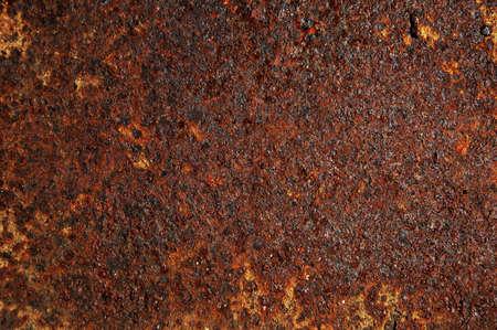 rusty: Rusty iron. Texture Stock Photo