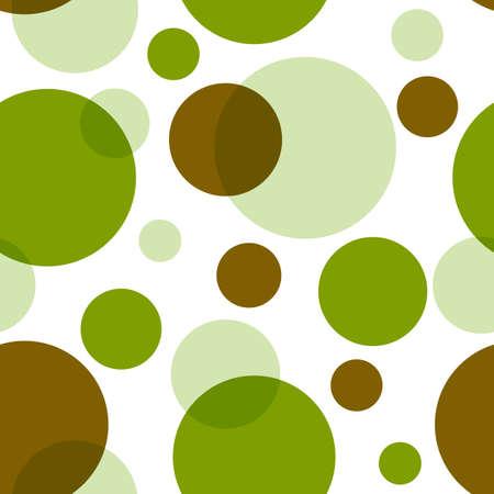 Retro seamless pattern Stock Vector - 5734433