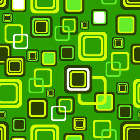 Abstract seamless background (vector) Vector