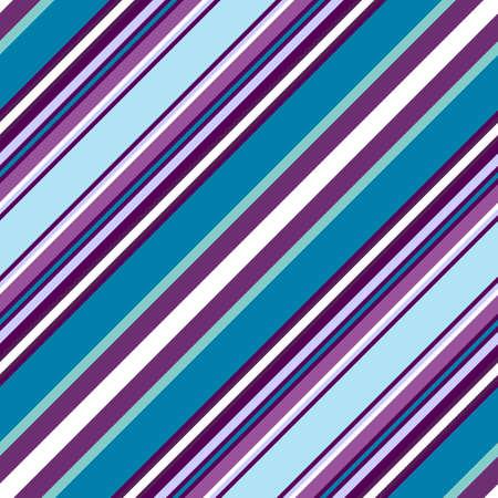 Seamless blue diagonal pattern EPS 10 Stock Vector - 6408445